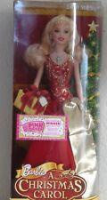 BARBIE EDEN STARLING CHIRSTMAS CAROLE EDITION 2008 Mattel