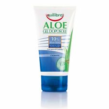 Equilibra Gel Doposole Calmante Aloe Vera 150ml