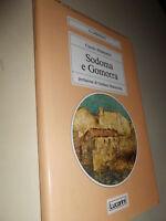 LIBRO: SODOMA E GOMORRA - CURZIO MALAPARTE - IL LABIRINTO - LUCARINI
