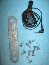 NORDIC TRACK PRO SKI MACHINE Replacement Part: Sensor; Wrench; Screws