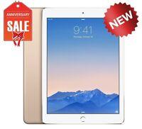 NEW Apple iPad mini 3 64GB, Wi-Fi + 4G AT&T (UNLOCKED), 7.9in - GOLD