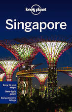 Lonely Planet Singapore Travel Guides
