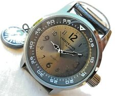 INFANTRY INFILTRATOR IF022, ELEGANTE MONTRE MASCULINE ANTI REFLET,TRES RECENTE