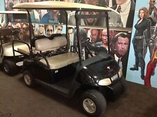 FAST Black 2010 ezgo ez-go 48v rxv 4 seat Passenger golf cart cart electric
