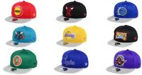 NEW ERA NBA Mesh Hook Authentic 9FIFTY 950 Basketball Mens Snapback Hat Cap