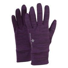 Gants et moufles mitaines violet pour femme