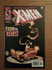 Uncanny X-Men #379 (Vol. 1)