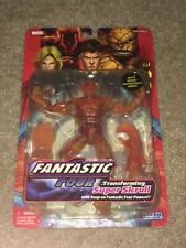 Fantastic Four Classics Super Skrull Variant 100% MOC Complete Marvel Legends
