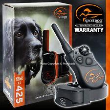 SportDOG SD-425 FieldTrainer Dog Remote Training Shock Collar 500 yard