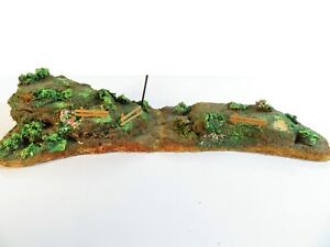Preiser H0  1004 Diorama Landschaft