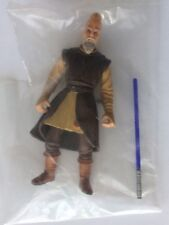 Star Wars Episode 1 - KI-ADI-MUNDI - Engineering Pilot / Paint Sample PROTOTYPE