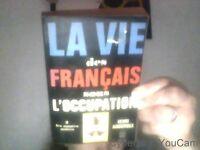 Henri Amoureux pour la vie des francais sous l occupation