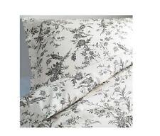 New IKEA Stylish ALVINE KVIST Duvet Quilt Bedding Cover 2 or 4 Pillowcases