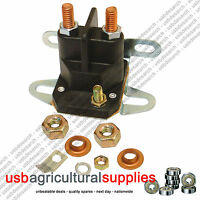 HAYTER SPARE PART - SOLENOID FOR HAYTER HERITAGE 13/30 TRACTOR1002004MA NEXT DAY