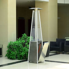 Outsunny Gas Patio Heaters