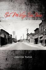En Mi Viejo San Juan by Josephine Ruelas (2012, Paperback)