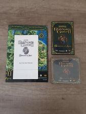 Baldur's Gate II: Shadows of Amn, WotC, PC CD-ROM