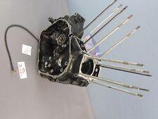 07 Honda Shadow Sabre VT1100 1100 ENGINE CRANK CASES CRANKCASE USED VT1100C2