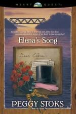Abounding Love: Elena's Song 3 by Peggy Stoks Paperback Buy2BooksGet1Free