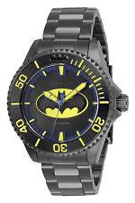 Invicta Women's 26903 DC Comics Automatic 3 Hand Black Dial Watch