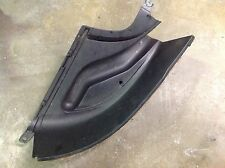 OEM 2000 - 2009 Honda S2000 Passenger Side Soft Top Garnish Trim Right