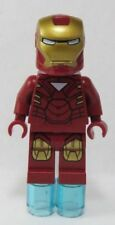 NEW LEGO IRON MAN FROM SET 6867 AVENGERS (sh015)