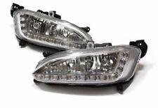 LED Position Fog Lamp Light DRL Complete Assy for HYUNDAI 2013-2015 Santa Fe DM