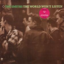 Los Smiths-el mundo no se escucha - 2 X 180 Gr Vinilo Lp * Nuevo y Sellado *