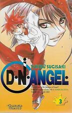D.N.Angel Nr.3 / 2002 Yukiru Sugisaki