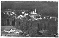 AK, Bayer. Eisenstein, Teilansicht mit Kirche, 1964