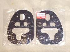 New OEM 96-00 Honda Civic 3 Door Hatch D16 EK4 DX CX Foam Tail Light Gaskets