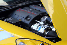 Chevy Vette C6 LS3 Procharger F1D, F1 or F1A Supercharger Intercooled Race Kit