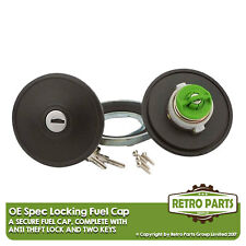 Locking Fuel Cap For Peugeot 504 1968 - 1983 OE Fit