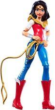 DC Comics Superhero Girls 6 Inch Action Figure Wonder Women