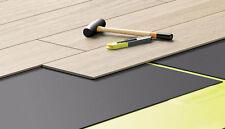 5-180 m² Trittschalldämmung Dämmung Boden Laminat Parkett XPS GRAU  �–ˆ�–��–ˆ �–ˆ �–€�–ˆ�–€