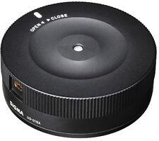 Sigma USB Dock Nikon Objektivbajonett schwarz