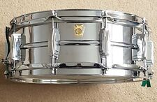 "Ludwig Lm400 Supraphonic 14x5"" Snare Drum"