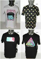 NWT Chris Browns Black Pyramid MEN S/S ASSORTED TEE SHIRTS