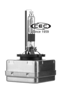 Headlight Bulb CEC Industries D1R