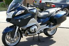 2012 BMW R1200RT R 1200 RT TC Twin Cam. Decent honest bike, great value, must go