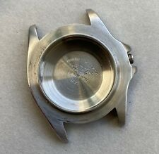 1960's Vintage Rolex GMT-Master ref.1675 Gilt Era PCG Stainless Steel Case