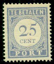 NETHERLANDS #J59 og, hinged, VF, Scott $80.00
