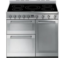 SMEG Electric Range Home Cookers