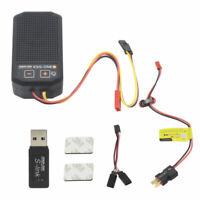 ESS Team Engine Plus One Car 2017 Sound Module Associated RC Sense Innovations
