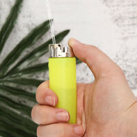 1Pc Funny Water Spray Toy Water Squirting Lighter Joke Prank Trick Toy Kid Gift