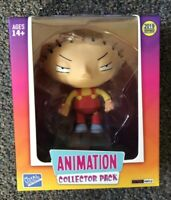 Stewie The Loyal Subjects TLS 2019 SDCC Floor Stamp  Exclusive Family Guy