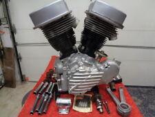 HARLEY DAVIDSON  1949 PANHEAD ENGINE MOTOR  FL EL FLATHEAD KNUCKLEHEAD