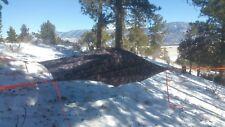 NIB Tentsile Flite Plus + 2 Person Tree Tent Hammock BEST PRICE ON THE INTERNET
