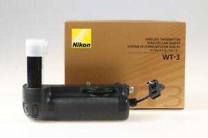 NIKON WT-3 WLAN Transmitter - SNr: 2003597