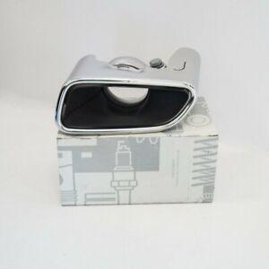 MERCEDES-BENZ SLK R172 New Genuine Left Side Exhaust Tip A1714901127